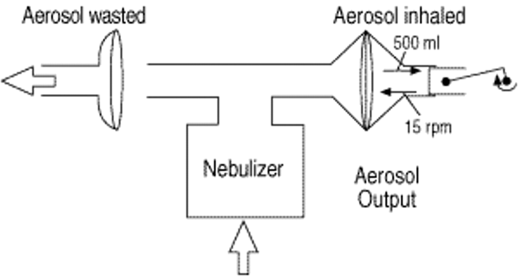 European Respiratory Society Guidelines on the use of nebulizers