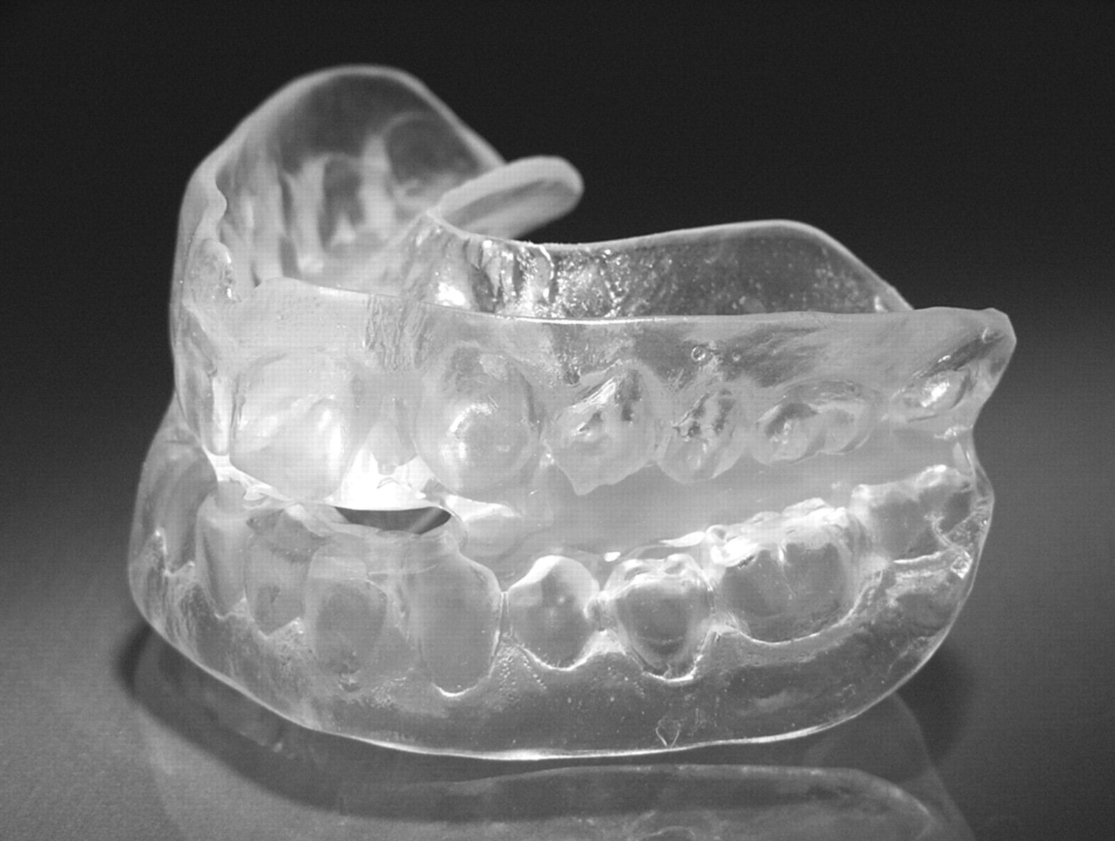 Optimal Positive Airway Pressure Predicts Oral Appliance