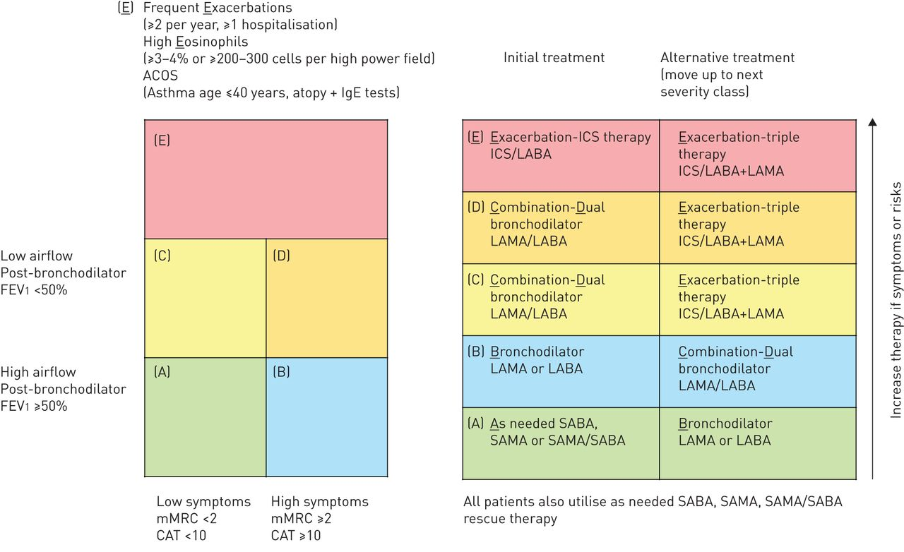 inhaled corticosteroid drug names