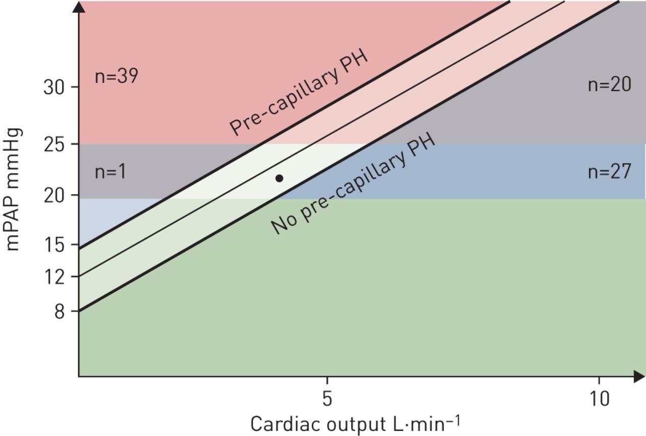 Debating the new haemodynamic definition of pulmonary..
