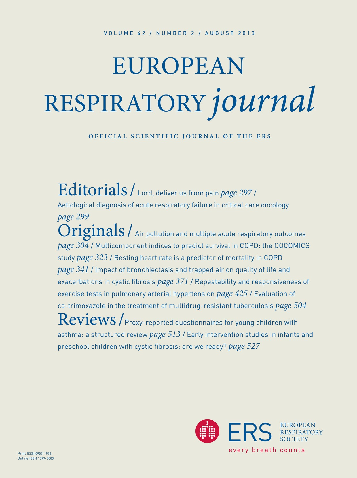 Scoring systems using chest radiographic features for the diagnosis of  pulmonary tuberculosis in adults: a systematic review | European  Respiratory Society