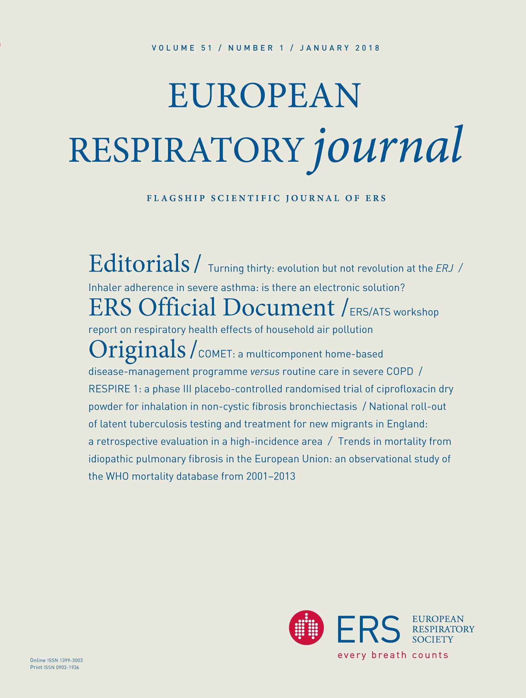 Inhaled diesel exhaust alters the allergen-induced bronchial