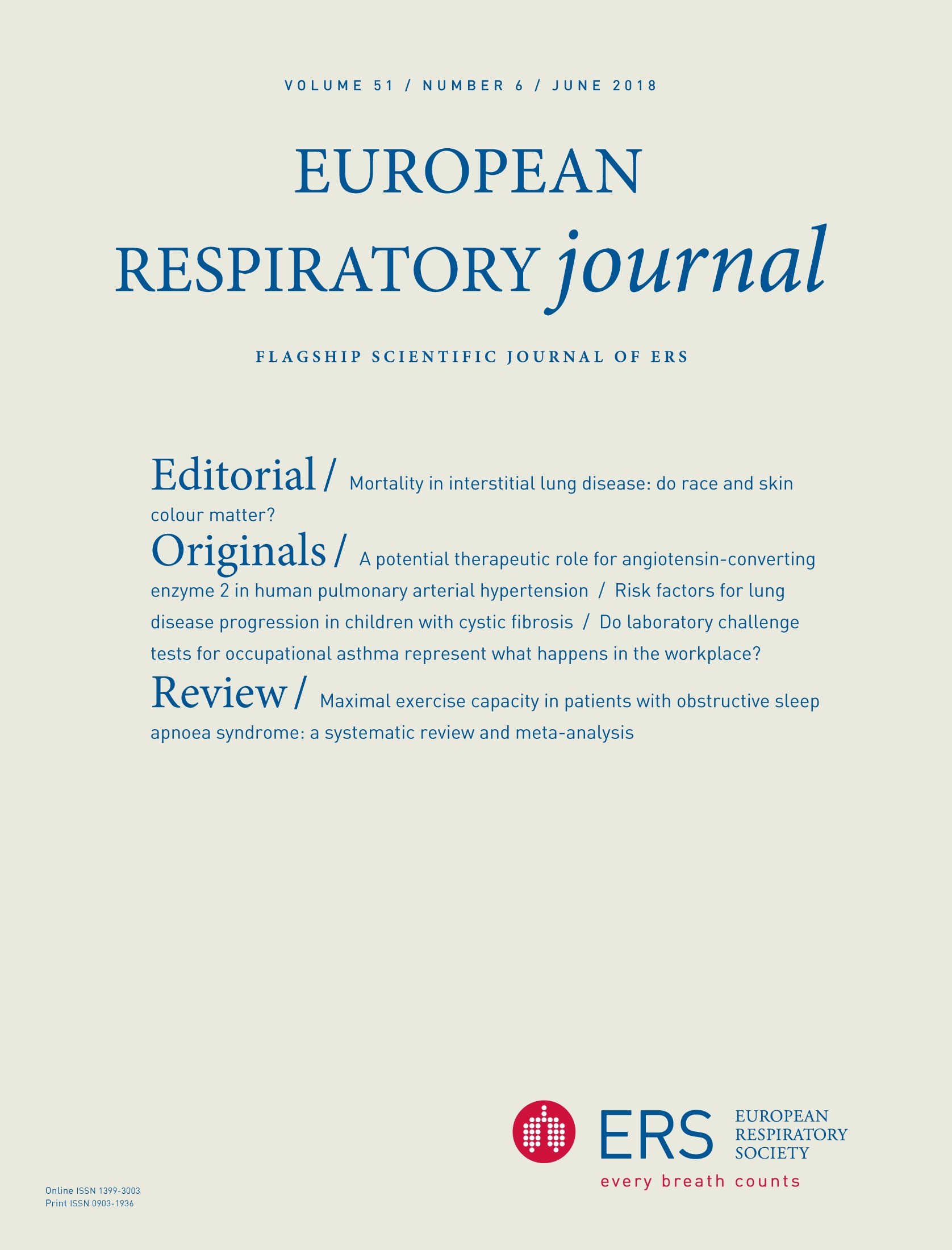 Infant nasal nitric oxide over time: natural evolution and impact of