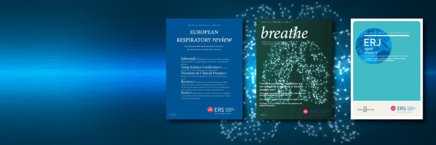 Home | European Respiratory Society
