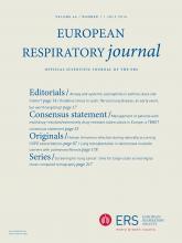 European Respiratory Journal: 44 (1)
