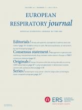 European Respiratory Journal: 44 (1)
