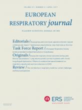 European Respiratory Journal: 49 (4)